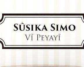Sûsika Simo - Vî Peyayî