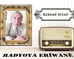 Keremê Seyad - Pêşkeşvanê Radyoya Erîwanê (Axaftina li ser komkûjiya Ermeniyan)