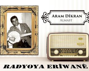 Aram Dîkran-Almast