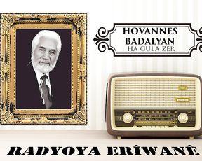 Hovannes Badalyan - Ha Gula Zer