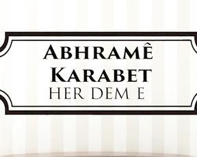 Abhramê Karabet-HER DEM E