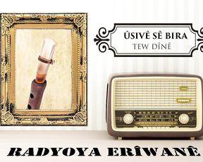 Radyo Eriwan/Ûsivê sê bira - Tew Dînê