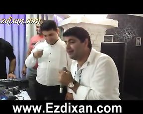 Haji Abasi & Rustam Maxmudyan & Seroj Smoyan in Krasnodar 2014