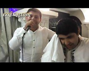 Seroj Smoyan Rustam Mahmudyan Haji Abasi Krasnodar 2014