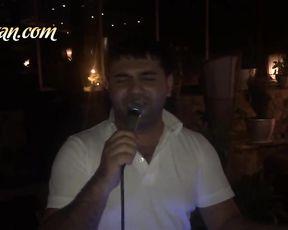 Рустам Махмудян 20.07.2015 Краснодар Rustam Maxmudyan in Krasnodar