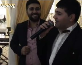 Rustam Mahmudyan - Murat Berxo 24.11.2015 г.Магнитогорск Свадьба