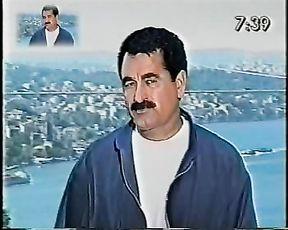 Ibrahim Tatlises : Goz Yeshen