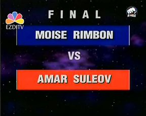 Amar Suloev - M.Rimbon